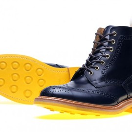 "Tricker's x End Hunting Co. – The ""Colour Card"" Pack - Tricker's x End Hunting Co. – The ""Colour Card"" Pack"