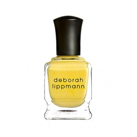 deborah lippmann - WALKING ON SUNSHINE