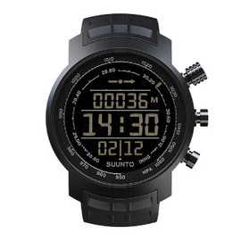 Suunto - Elementum Terra All Black