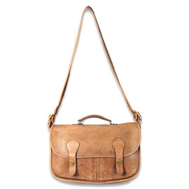 Coach - VINTAGE COACH SHOULDER BAG [USED]