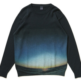 APPLEBUM - Sunshine Crew Sweater