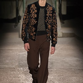 DRIES VAN NOTEN - 2018AW