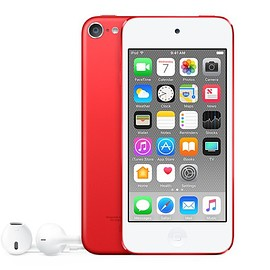 Apple - Red // iPod touch