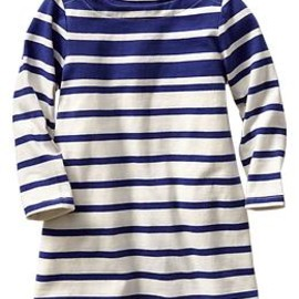 GAP - Mix-stripe dress