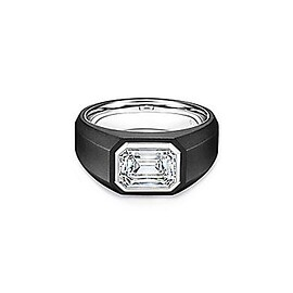 Tiffany - The Charles Setting Men's Engagement Ring