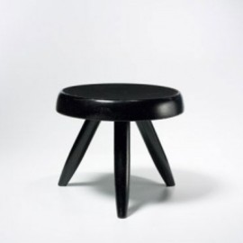 CHARLOTTE PERRIAND - LOWER STOOL