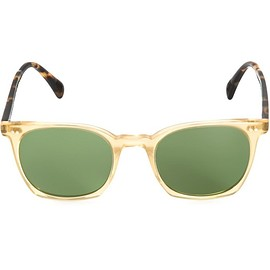 Oliver Peoples - L.A. Coen サングラス