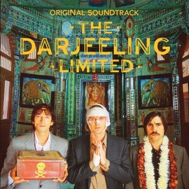 O.s.t. - The Darjeeling Limited Soundtrack, Import