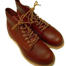 Red Wing - RW8166D