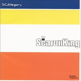 SCAFULL KING - SCAtegory