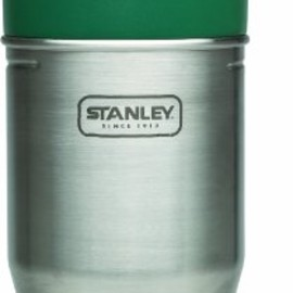 Stanley - Adventure Multi Use Bottle (Green, 1-Quart)