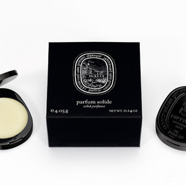 "Diptyque - Solid Perfumes ""Eau Duelle"""