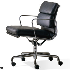 Herman Miller - Eames Soft Pad Group Chair