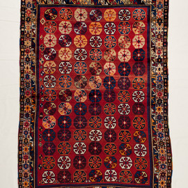 KILIM - Antique Carpet