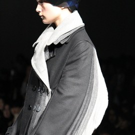 ANREALAGE - 2012-13AW TIME