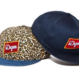 dqm - Image of DQM 2012 Holiday Collection