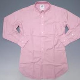 BLACK FLEECE BY Brooks Brothers - B.D. Shirts (pink)