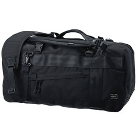 PORTER - 3WAY DUFFLE BAG