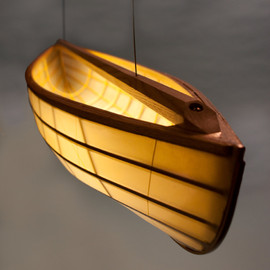 SouthStBoatbuilders - Hull Hanging LED Lighting