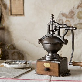 Peugeot - Coffee Mill