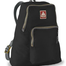 JanSport - Jansport Heritage Series - Wayback Backpack in Black