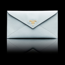 PRADA - DOCUMENT HOLDER