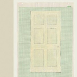 Rachel Whiteread - Drawings