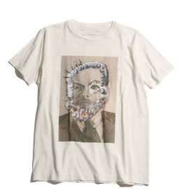 NADA. - Thinker Tee #lenin