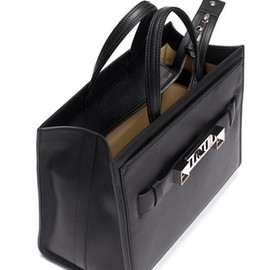 PROENZA SCHOULER - PS11 small leather tote