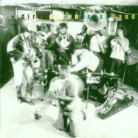 The Dirty Dozen Brass Band - This Is Jazz