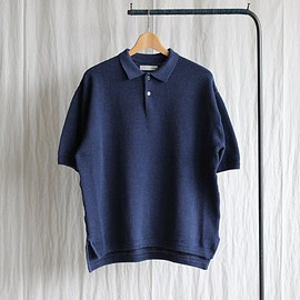 crepuscule - Polo Shirt #navy