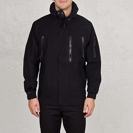 NikeLab - Gore-Tex Jacket - Black/Black