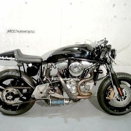 Nice!Motorcycle - Buell