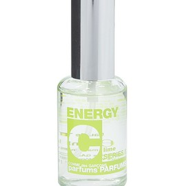 COMME des GARCONS PARFUMS - series 8 ENERGY C LIME (30ml)