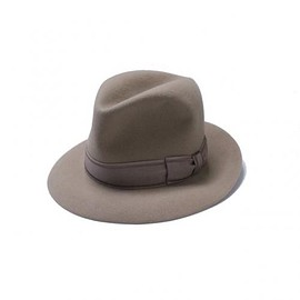 TAKAHIROMIYASHITA The SoloIst. - nobled hat 0011. -grayge.-