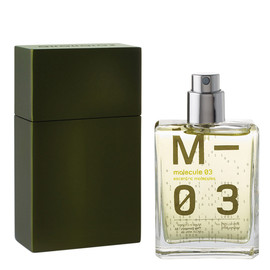 Escentric Molecules - molecule 03 30ml -Olive Case-