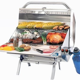 Magma - Catalina Infrared, Gourmet Series Gas Grill