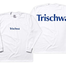 Trischwa - Logo Long Sleeve Tee