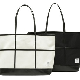 retaW - TRIM TOTE BAG