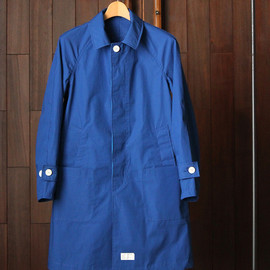 marka - UTILITY GARMENTS Bal Collar Coat