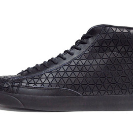 """NIKE - BLAZER MID METRIC QS """"LIMITED EDITION for NONFUTURE"""""""