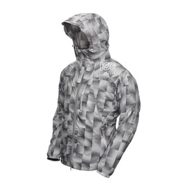 ONEHUNDRED ATHLETIC - 100A PERTEX MICROLIGHT WARM UP JACKET