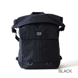 FREDRIK PACKERS - MOTO BACK PACK S