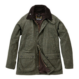 Barbour - BEDALE SL Wool