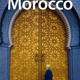 Lonely Planet - Lonely Planet Morocco