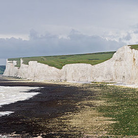 Seven Sisters, Sussex,UK - Seven Sisters