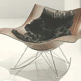 Spark - StingRay Lounge Chair