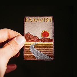 The Radavist - Byway Patches