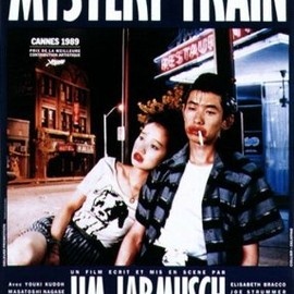 Jim Jarmusch - mystery train