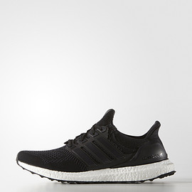 adidas - ultra boost Black